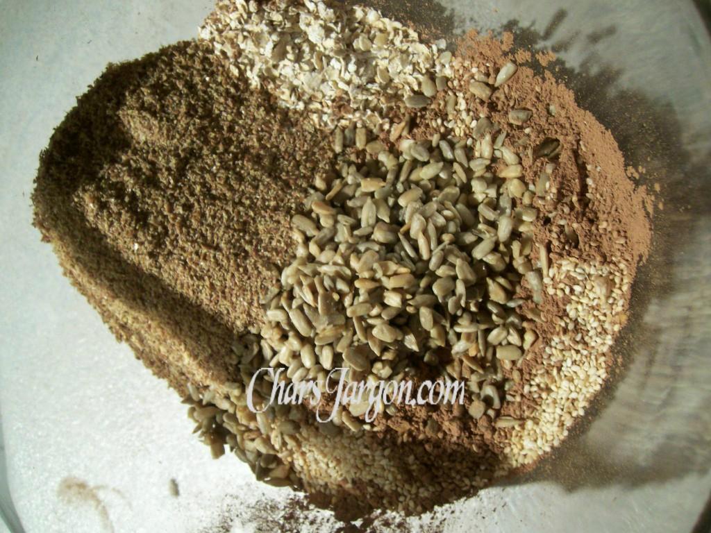 Dry Mix